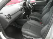 BREAKING USED PARTS FOR AUDI A1 1.4 16V PETROL