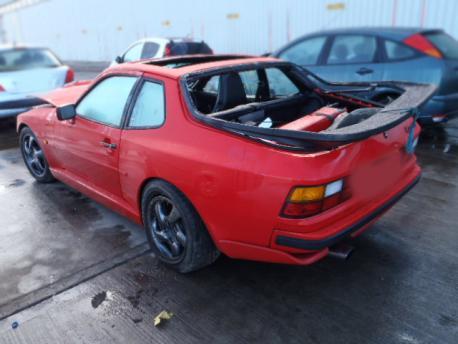 Porsche 944 Parts >> Porsche 944 Breaking Buy Cheap Parts Online