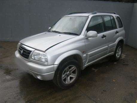 Suzuki Grand Vitara Breaking - Buy Cheap Parts Online