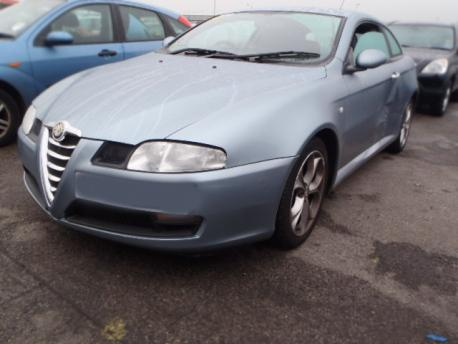 Breaking Alfa Romeo Gt  2004 to 2010 - 3.2 24v Petrol