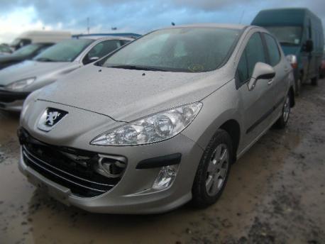 Peugeot 308 Breaking - Buy Cheap Parts Online