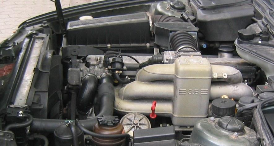Bmw 6 Series E24 1976 - 1979 3.0 - 2986cc 12v 630 CS M30 B30 Petrol ...