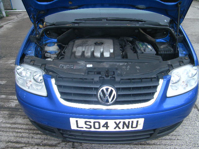 Used Volkswagen Touran Engines Cheap Used Engines Online
