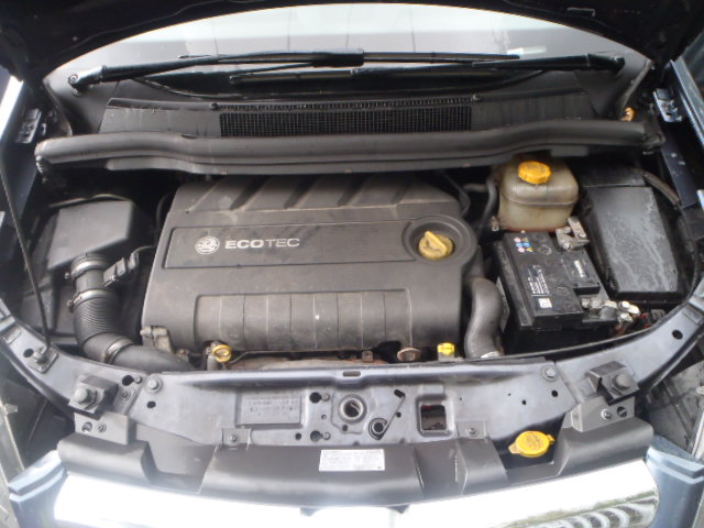 Used Vauxhall Zafira Engines  Cheap Used Engines Online