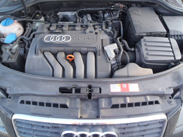 audi a3 8p1 2003 2008 2 0 1984cc 16v fsi axw petrol engine. Black Bedroom Furniture Sets. Home Design Ideas
