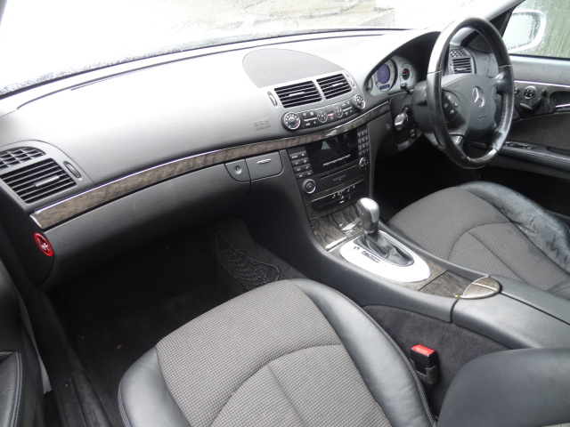 Mercedes benz e class w211 saloon s211 estate breaking for Used mercedes benz parts online