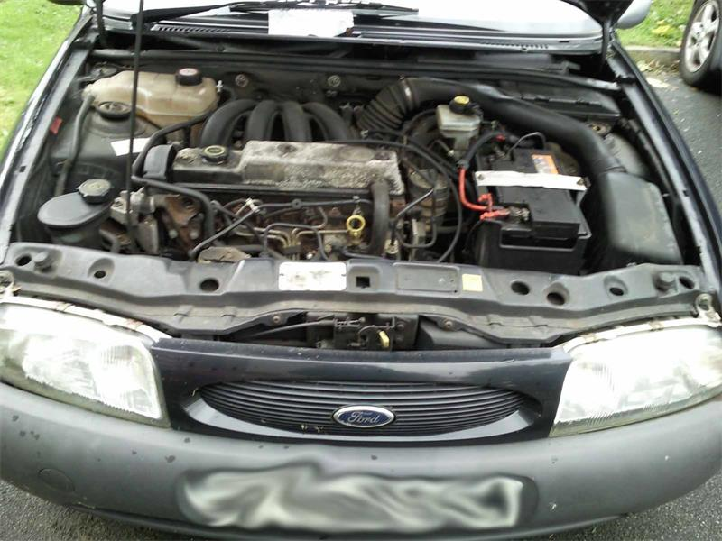 Used Ford Courier Engines Cheap Online