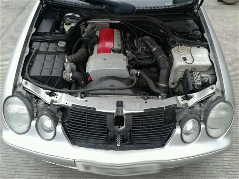 Used mercedes benz clk engines cheap used engines online for Mercedes benz rebuilt engines