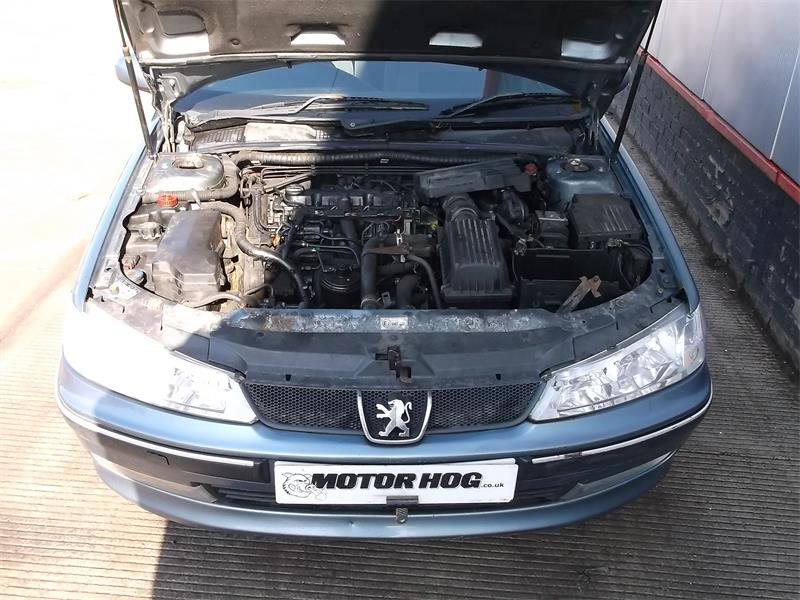 Used Peugeot 406 Engines Cheap Used Engines Online