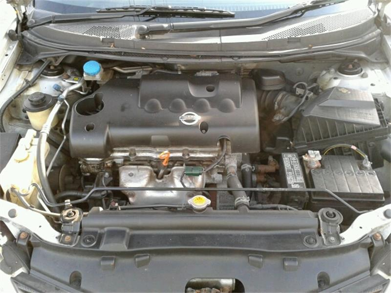 Used Nissan Almera Tino Engines Cheap Used Engines Online