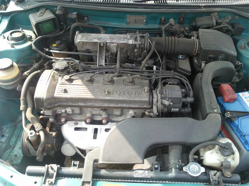 Used Toyota Paseo Engines  Cheap Used Engines Online