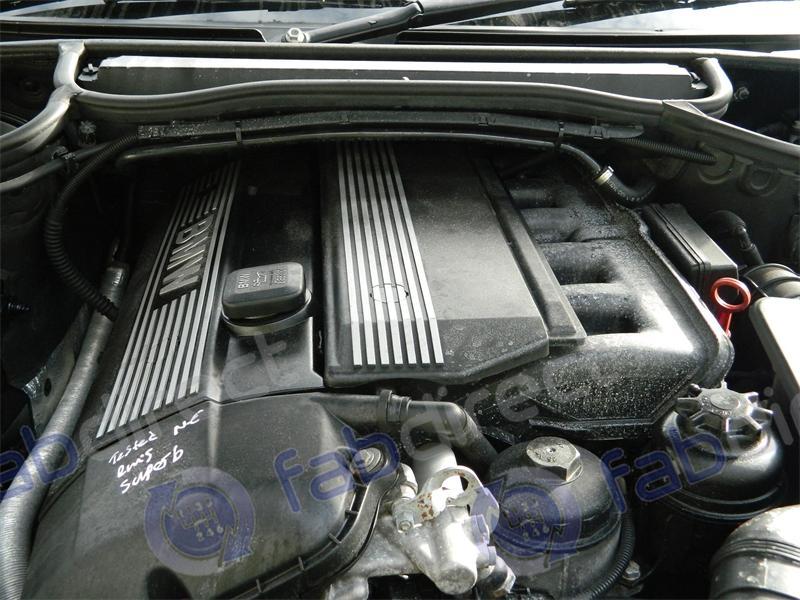 Bmw 3 Series E46 2000 2014 2 2 2171cc 24v 320ci M54