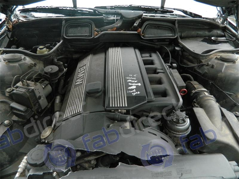 Used Bmw 7series Engines Cheap Used Engines Online