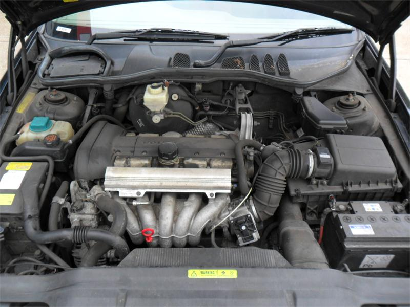 Used Volvo V70 Engines  Cheap Used Engines Online