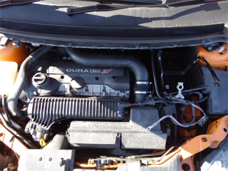 Ford Focus Mk2 Da 2009 2019 2 5 2521cc 20v Rs Jzda Petrol Engine