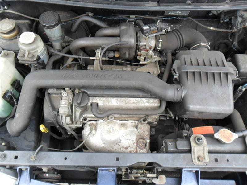 Used Daihatsu Sirion Engines Cheap Used Engines Online