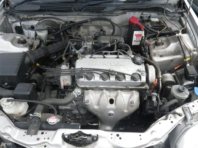 Used Honda Civic Engines Cheap Used Engines Online