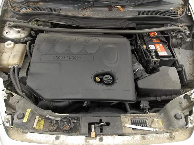 Volvo S50 Engine Problems And Solutions