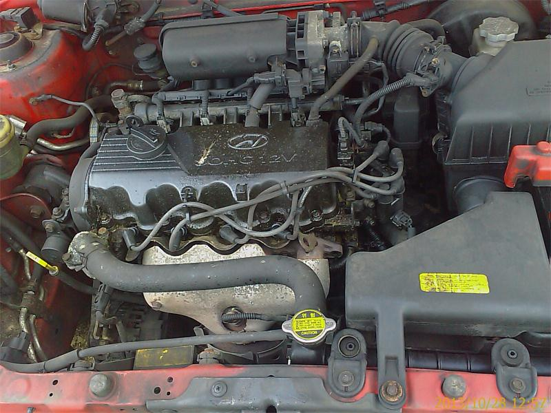 Used Hyundai Accent Engines Cheap Used Engines Online
