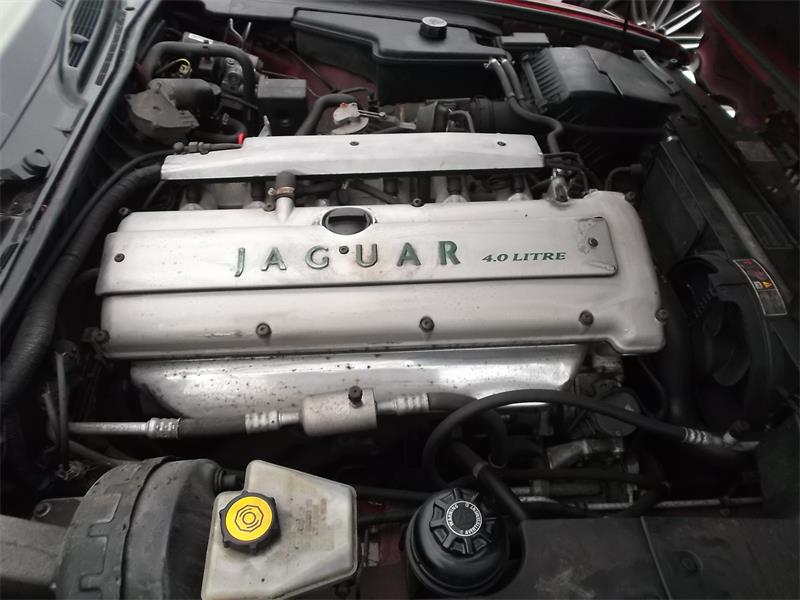 Used Jaguar Xj Engines Cheap Used Engines Online