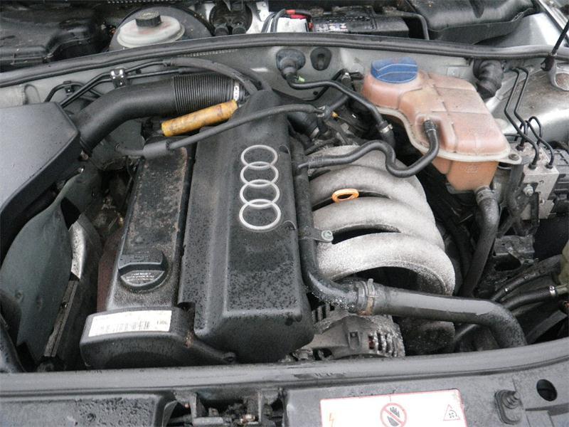 Audi A4 B5 1994 2000 1 6 1595cc 8v Adp Petrol Engine